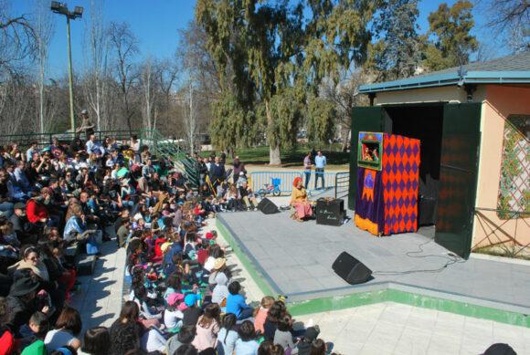 El Teatro de Títeres de El Retiro arranca 2019 con un ciclo del Títere tradicional y de cachiporra.