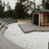 El Parque de El Retiro se abre al público, pero el Teatro permanecerá cerrado