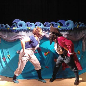 Vuelven las funciones al Teatro de Títeres de El Retiro