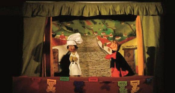El Teatro de Títeres de El Retiro ofrece de manera online su programación